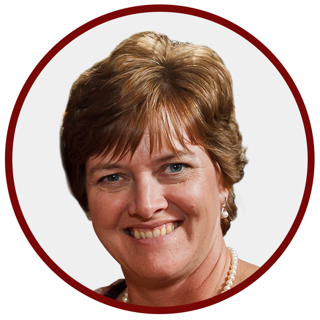 Cindy Kirby, Accountant